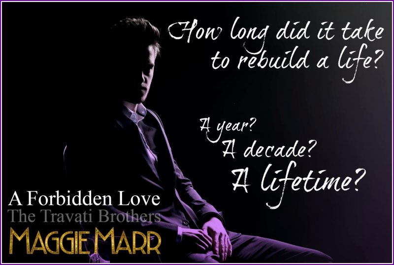 A Forbidden Love Teaser 2