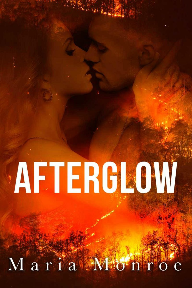 Afterglow Ebook Cover