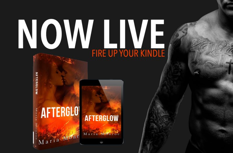 Afterglow Now Live