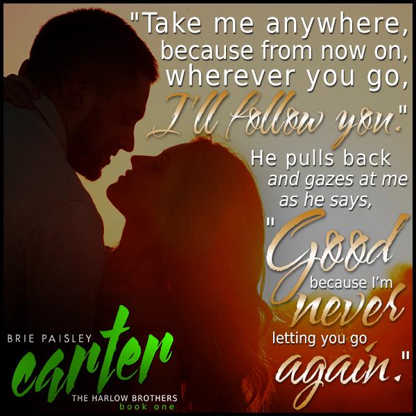 Carter Teaser 1
