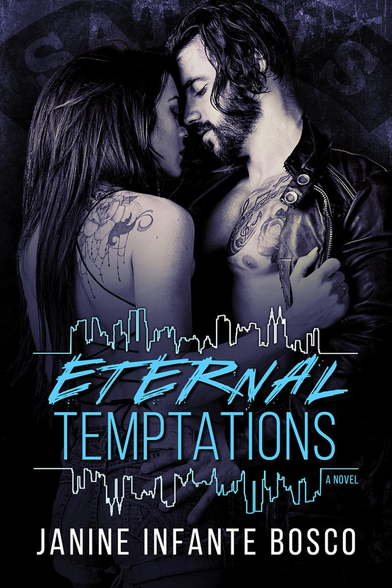 Eternal Temptations Cover