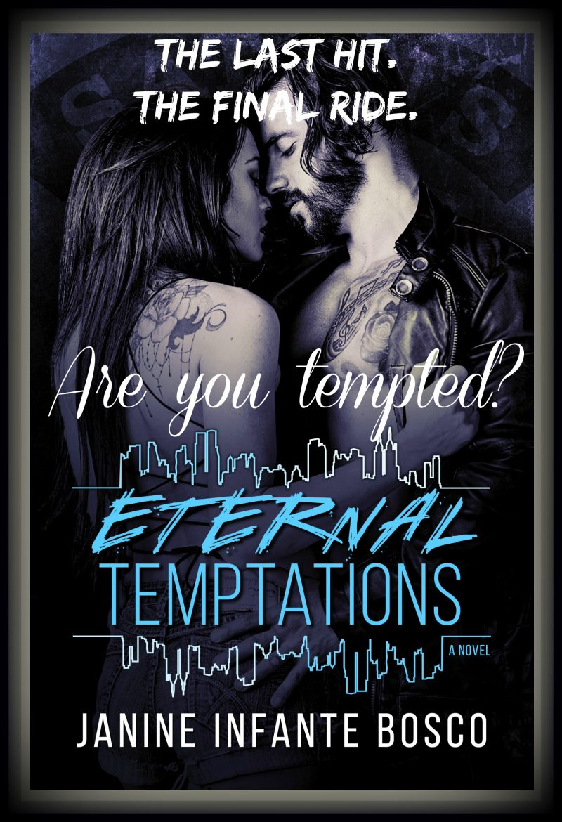 Eternal Temptations Movie Poster