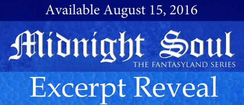 Midnight Soul - Excerpt Reveal banner