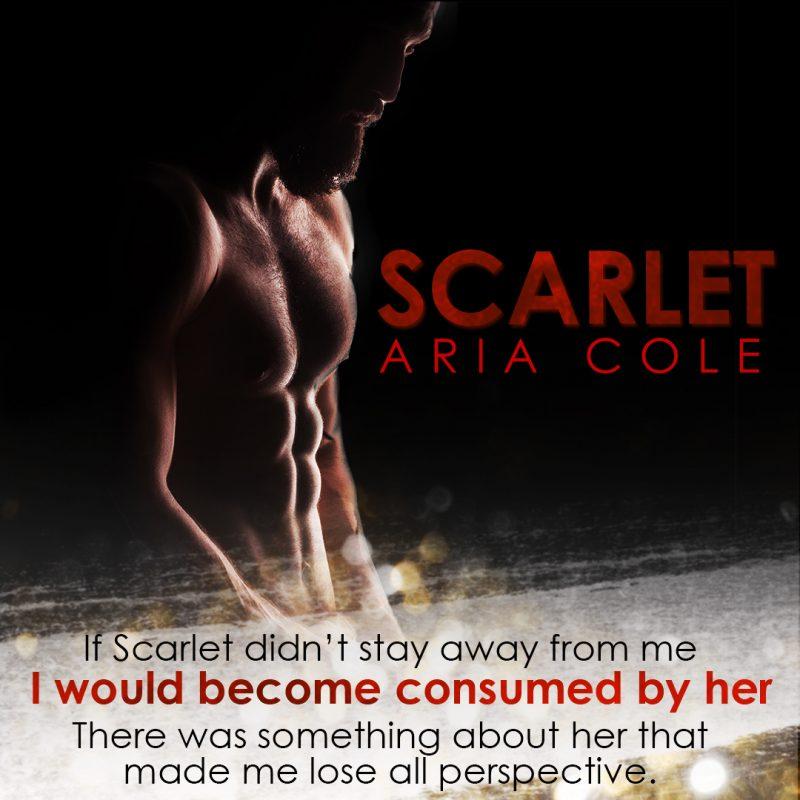 Scarlet Teaser 2