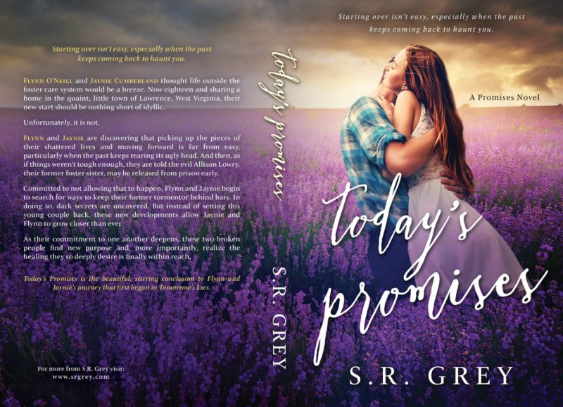 Today's Promises Full Wrap