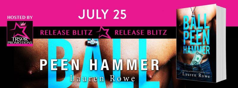 ball peen hammer release blitz