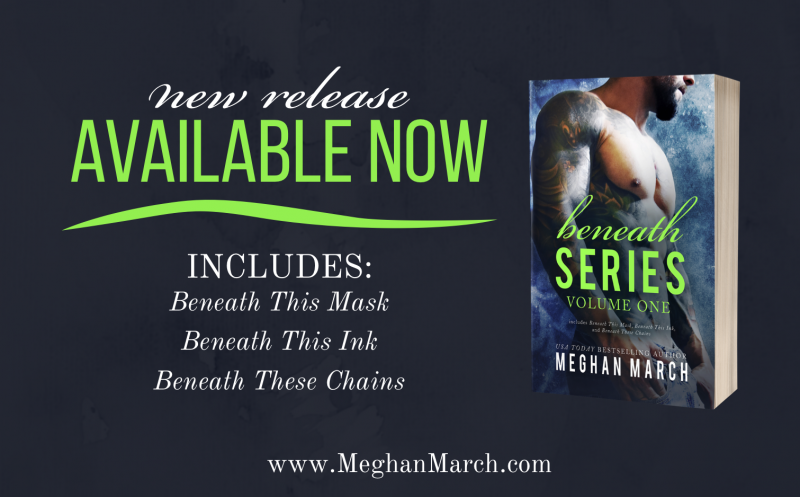 beneath vol1 release