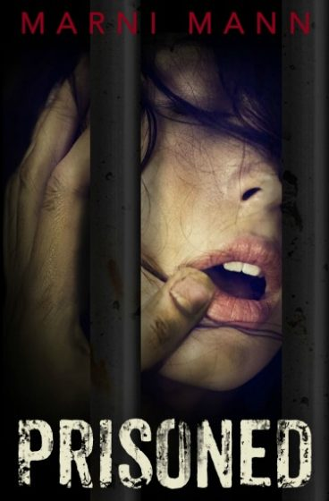 Cover Reveal + Giveaway: Prisoned by Marni Mann