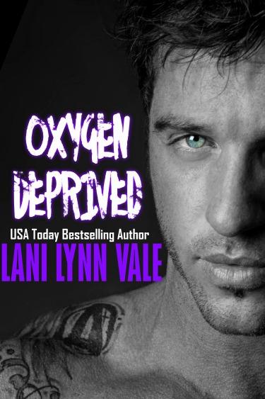 Release Day Review: Oxygen Deprived (Kilgore Fire #3) by Lani Lynn Vale
