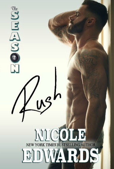 Release Day Blitz: The Season: Rush (Austin Arrows #1) by Nicole Edwards