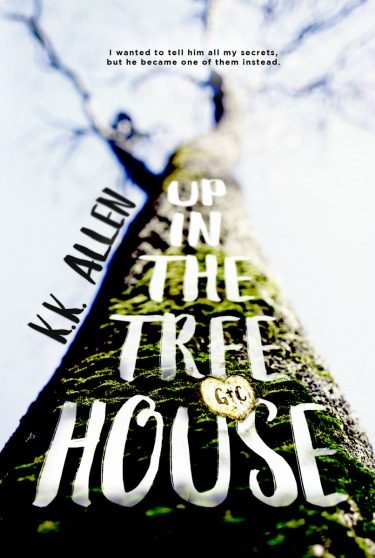 Book Blitz + Giveaway: Up in the Treehouse by KK Allen