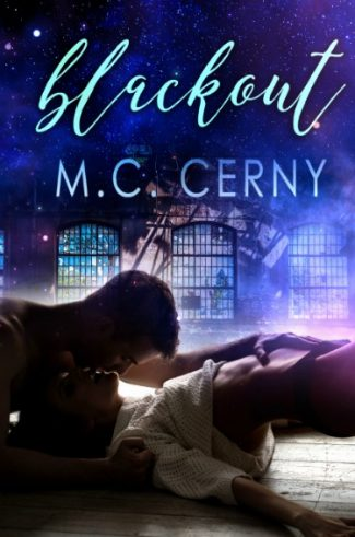 Cover Reveal: Blackout by MC Cerny