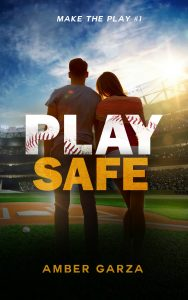 1 Play Safe Ebook Cover