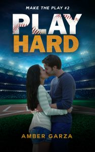 2 Play Hard Ebook Cover