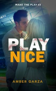 3 Play Nice Ebook Cover
