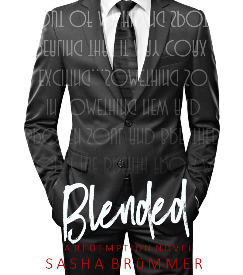 Blended - Upsidedown