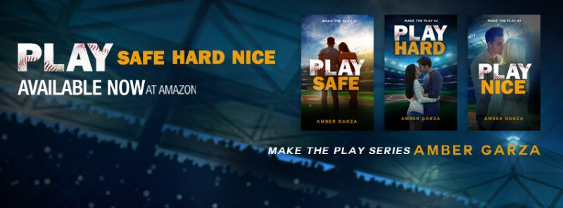 Make the Play Series Banner