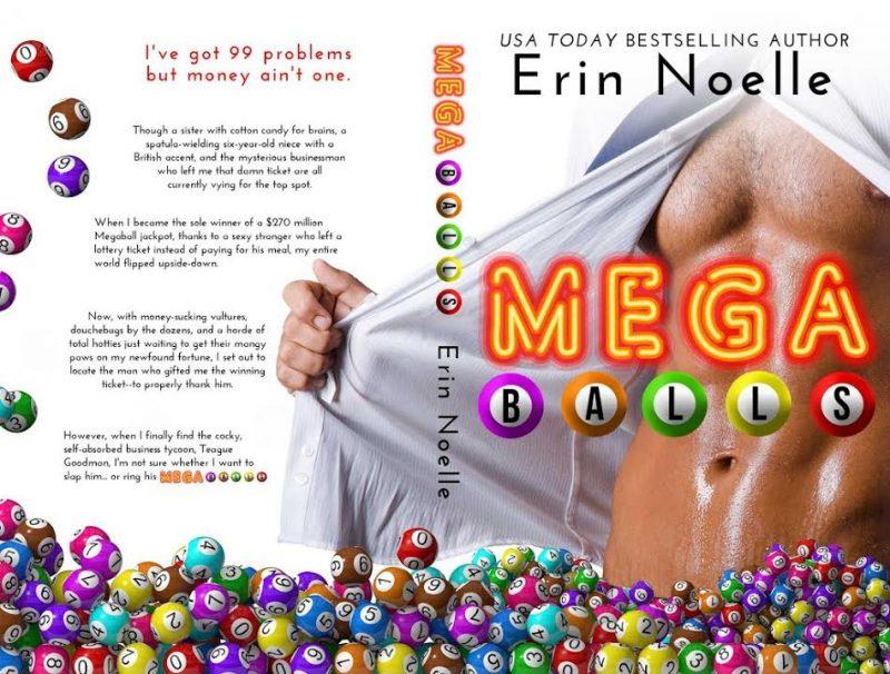 Megaballs Full Wrap