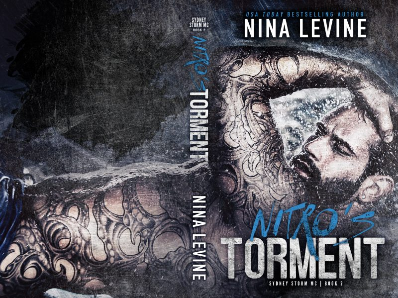 Nitros Torment by Nina Levine Full Cover