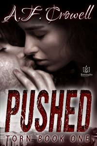 Pushed Cover
