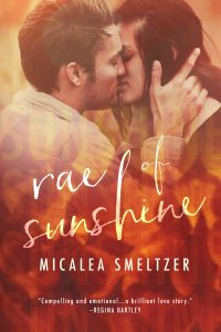 Rae of Sunshine Ebook Cover