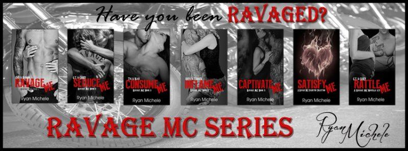 Ravage Series_banner