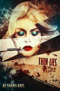 Thin Lies Cover