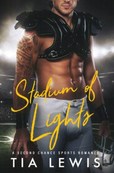 Release Day Blitz + Giveaway: Stadium of Lights by Tia Lewis