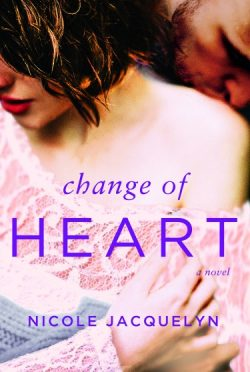Release Day Blitz + Giveaway: Change of Heart (Fostering Love #2) by Nicole Jacquelyn