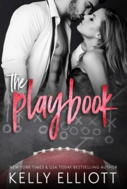 Release Day Blitz: The Playbook by Kelly Elliott