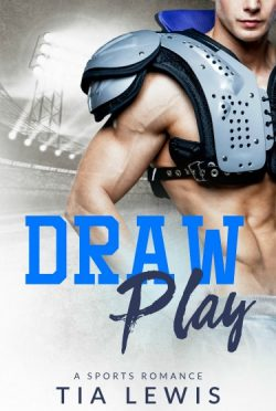 Release Day Blitz + Giveaway: Draw Play by Tia Lewis