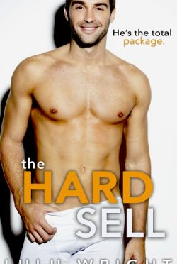 Release Day Blitz: The Hard Sell by Lulu Wright