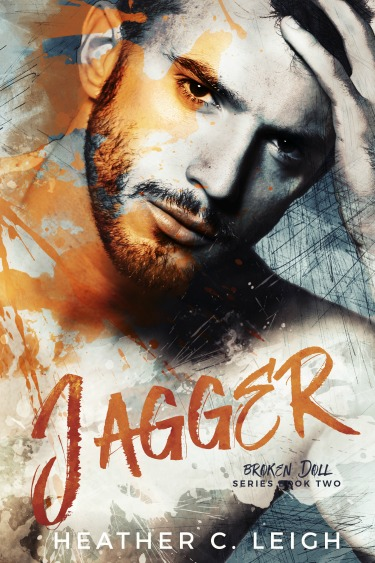 Release Day Blitz + Giveaway: Jagger (Broken Doll #2) by Heather C Leigh