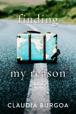 Cover Reveal + Giveaway: Finding My Reason by Claudia Burgoa