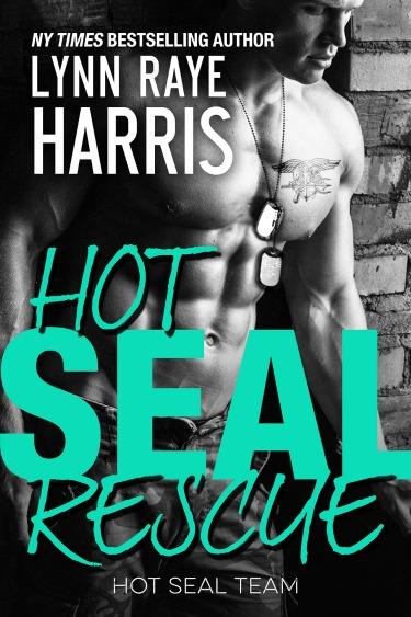 Release Day Blitz + Giveaway: Hot SEAL Rescue (Hot SEAL Team #3) by Lynn Raye Harris