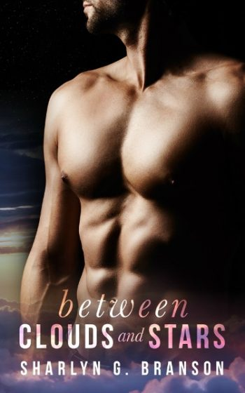 Cover Reveal + Giveaway: Between Clouds and Stars by Sharlyn G Branson