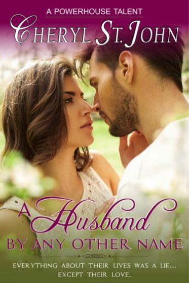 Release Day Blitz: A Husband By Any Other Name by Cheryl St John