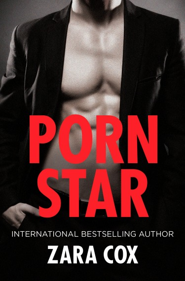 Release Day Blitz: Porn Star (Dark Desires #1) by Zara Cox