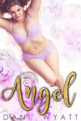 Cover Reveal: Angel by Dani Wyatt