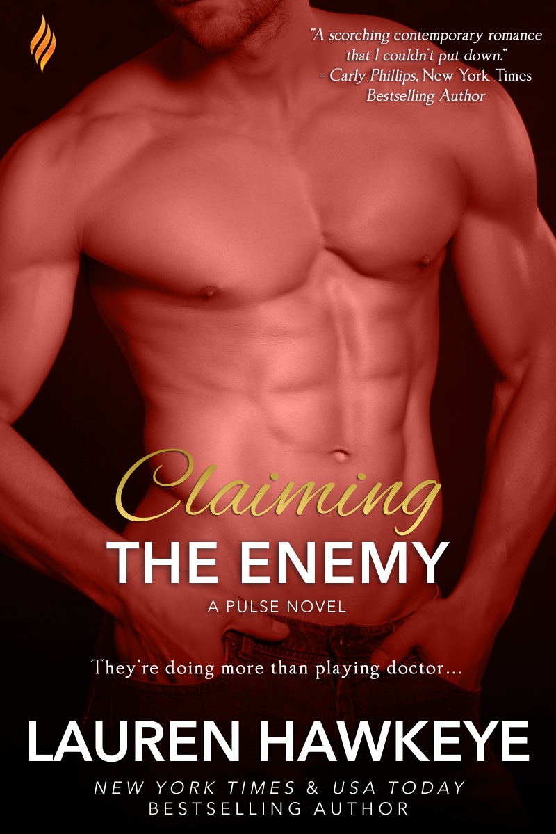 claiming-the-enemy
