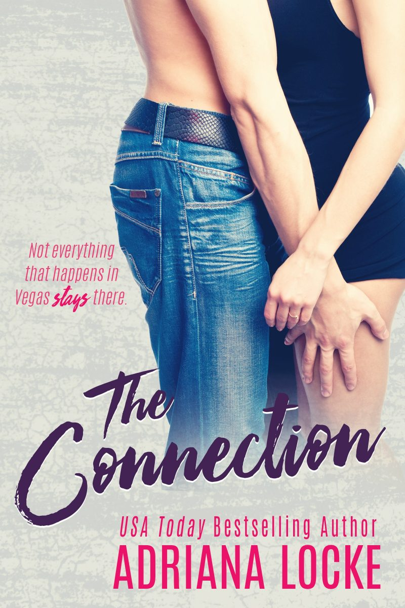 the-connection-ebook-cover