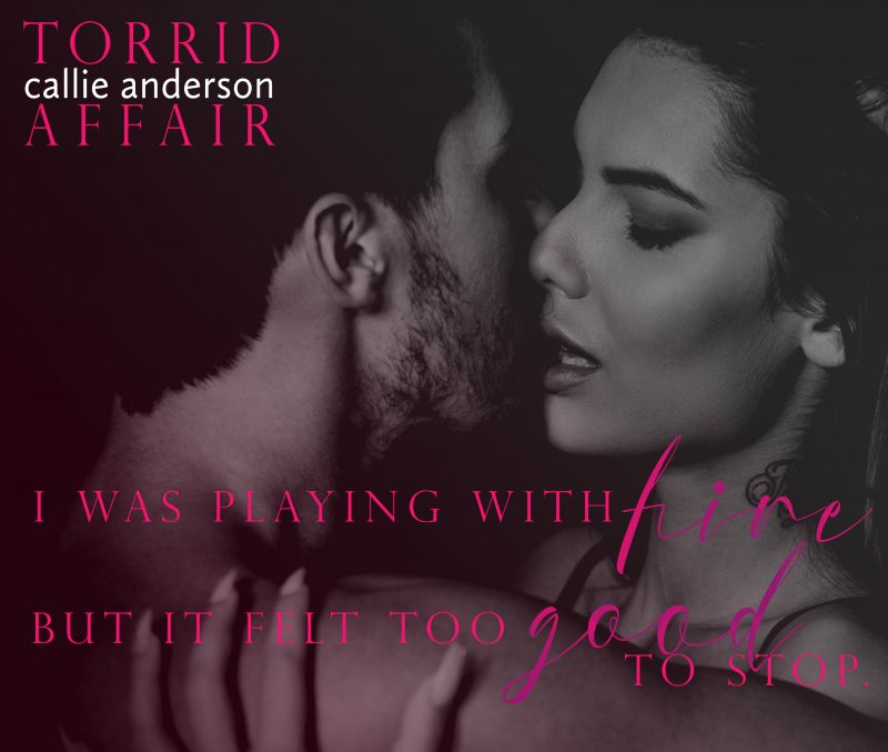 Torrid Affair Teaser 2