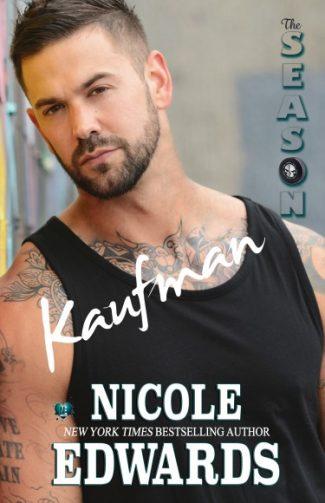 Release Day Blitz: Kaufman: The Season (Austin Arrows #2) by Nicole Edwards