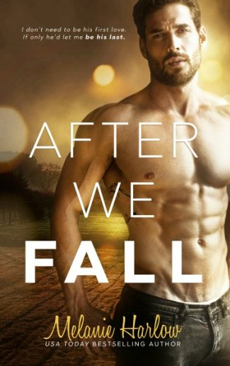 Cover Reveal: After We Fall by Melanie Harlow