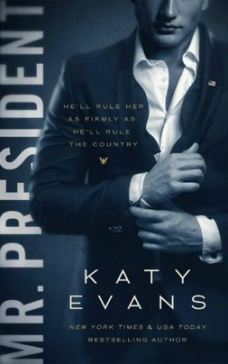 Review: Mr President (White House Duet #1) by Katy Evans