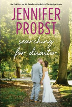 Release Day Blitz: Searching for Disaster (Searching For #4.6) by Jennifer Probst