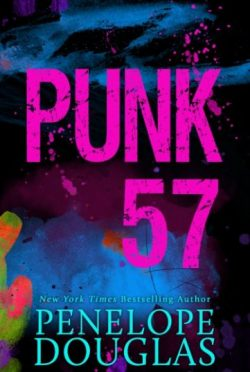 Release Day Blitz + Giveaway: Punk 57 by Penelope Douglas