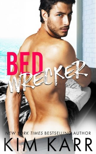 Cover Reveal: Bedwrecker by Kim Karr