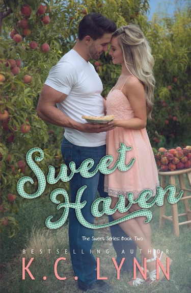 Release Day Blitz + Giveaway: Sweet Haven (Sweet #2) by KC Lynn