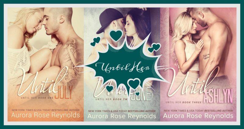 Cover Reveal Until Sage Until Him 2 By Aurora Rose Reynolds